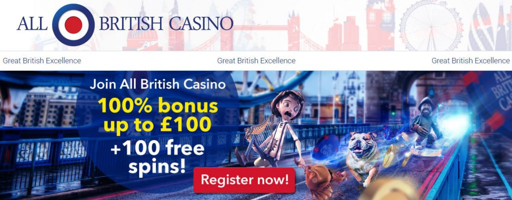 best british online casinos