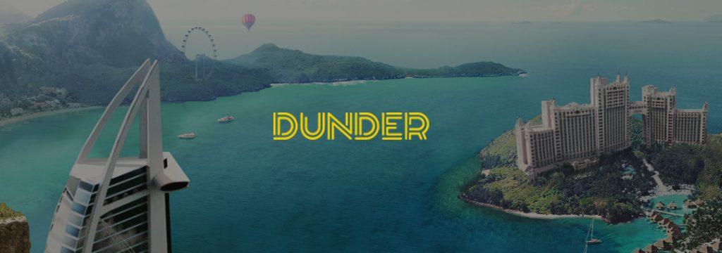 Dunder-header