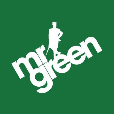 Mr Green-header