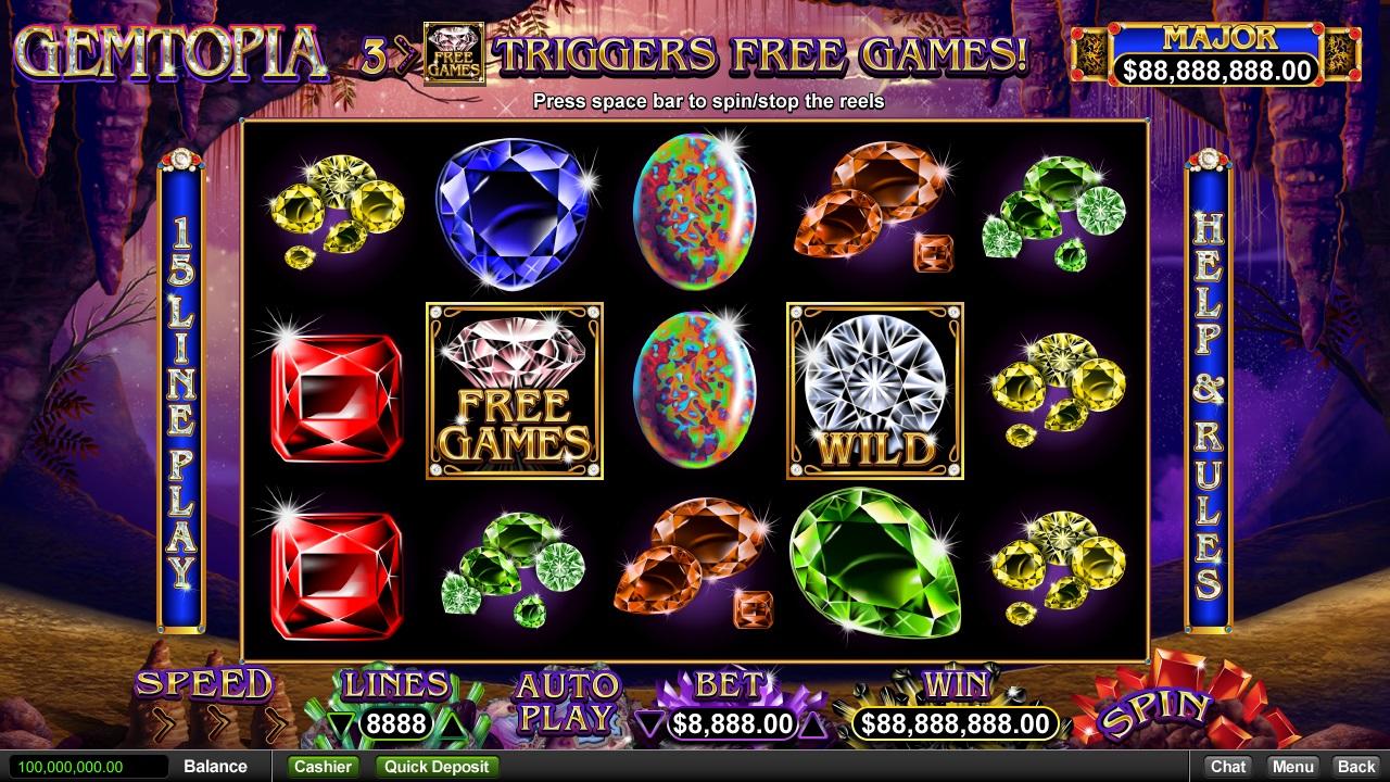 Slot Bonuses 2017