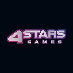 4Starsgames-150% welcome bonus + 50 free spins