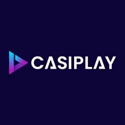 Casiplay Casino - 100 free spins + 800€ bonus