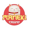 Maneki Casino - Welcome Bonus €333 + 99 Free Spins