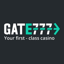 Gate777 Casino - 50 free spins no deposit required